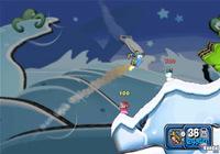 Nuevas imágenes de 'Worms: Una Gusanodisea Espacial' para Wii
