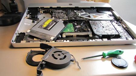 Reparaciones de equipos