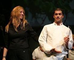 Los cocineros españoles comparten su saber