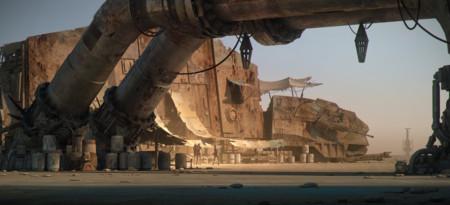 Star Wars E Vii Bocetos 14