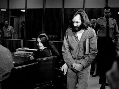 El asesino del amor libre: la vida de Charles Manson en 22 fotografías