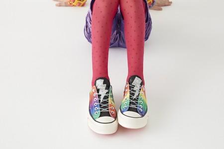 Converse Pride 4