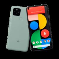 Pixel 5: el nuevo flagship regresa al cuerpo de aluminio y sensor de huellas trasero, con toda la potencia fotográfica de Google