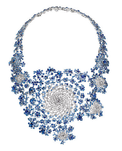 Collar Julia de Boucheron
