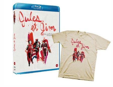 HD Inedits: joyas del cine por primera vez en Blu-Ray con nuevo diseño y camiseta de regalo