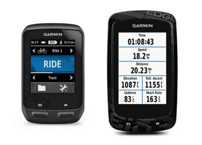 Garmin Edge 810 y 510, listos para conectarse al mundo