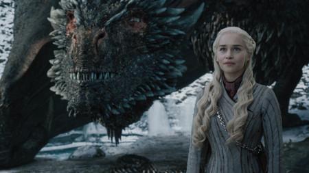 Así ha evolucionado el estilo y el personaje de Daenerys en 'Juego de Tronos' durante las ocho temporadas de la serie