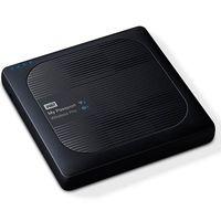Por 135,59 euros, Amazon tiene hoy rebajado a precio mínimo el disco duro portable con conectividad WiFi WD My Passport Wireless Pro de 1 TB