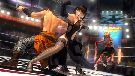 Anuncian 'Dead or Alive 5: Last Round', llegará a la nueva generación de consolas