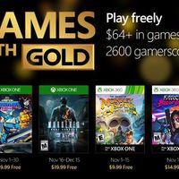 Far Cry 3 Blood Dragon y Monkey Island: Special Edition entre los Games With Gold de noviembre