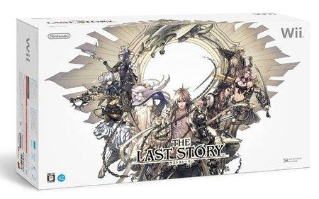 'The Last Story'. Nobuo Uematsu se une al equipo. Más datos y tema principal a piano con partitura incluida