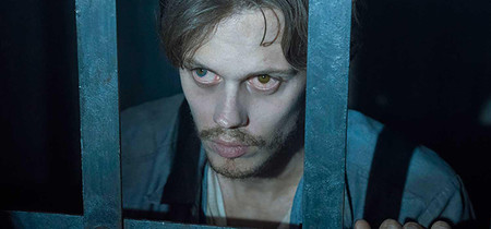 Castle Rock Series De Miedo Para Halloween Netflix Hbo Amazon Primer Movistar