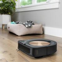 La app de los robots Roomba se renueva: iRobot Genius Home Intelligence nos promete una limpieza personalizada y más eficiente