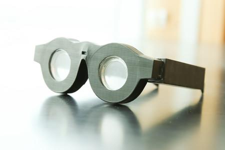 Los anteojos inteligentes que se ajustan a tu visión