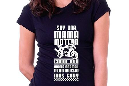 Dia Madre Camiseta