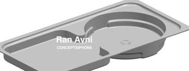 Se filtra el supuesto molde de la caja del iPhone 12 y sí: es más delgada