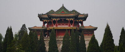 Excursión opcional (II): el Palacio de Verano en Beijing