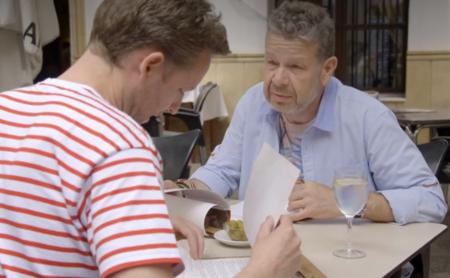 Chicote analiza la alimentación que se ofrece a los turistas: hablamos con un experto en seguridad alimentaria sobre los riesgos de servicios de particulares de comidas