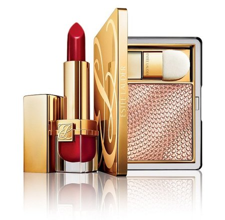 Acompaña tu otoño de la mano de Estée Lauder y su colección Pure Color Modern Mercury
