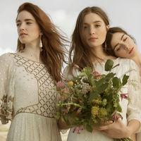 La segunda colección de vestidos de novia de Intropia nos vuelve a enamorar
