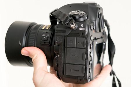 Nikon D850 3