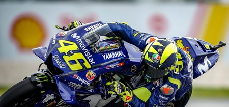 """Valentino Rossi: """"Estaba en condiciones de luchar de tú a tú contra Marc Márquez"""""""
