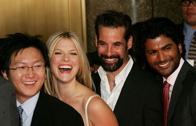 Kevin Smith dirigirá 'Heroes: Origins'
