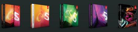 Adobe Creative Suite, ahora también en opción de alquiler