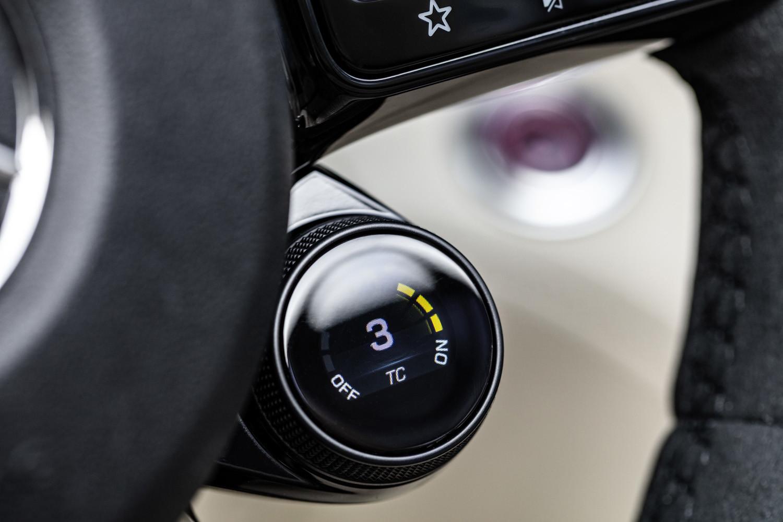 Foto de Mercedes-AMG GT R Roadster (27/29)