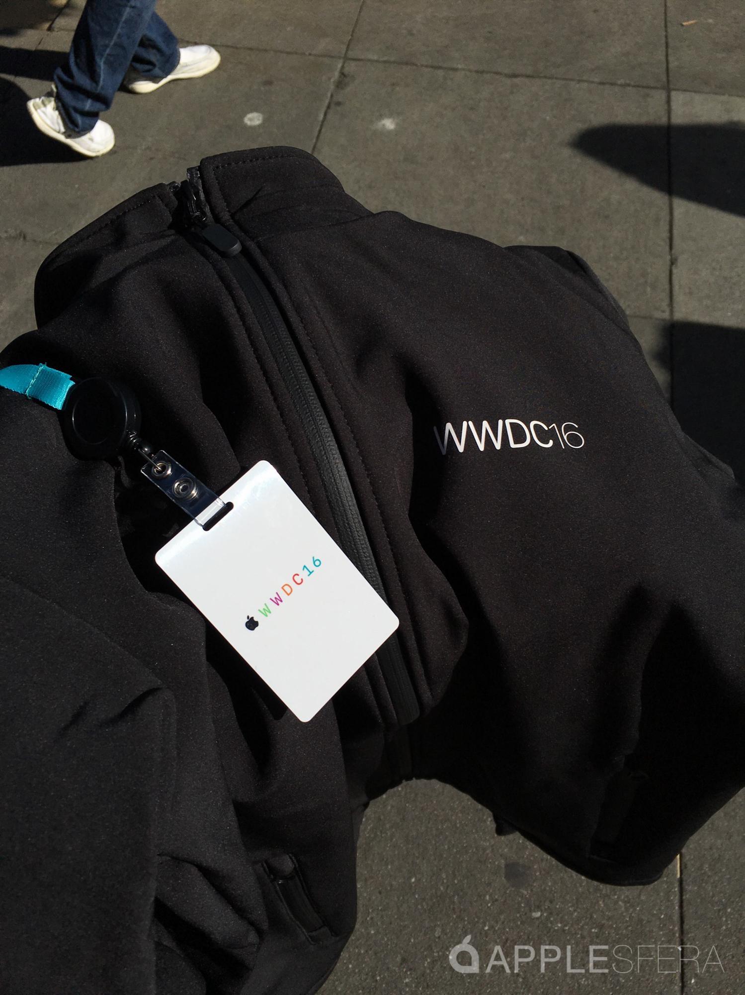 Foto de Primeras imágenes WWDC16 (12/17)