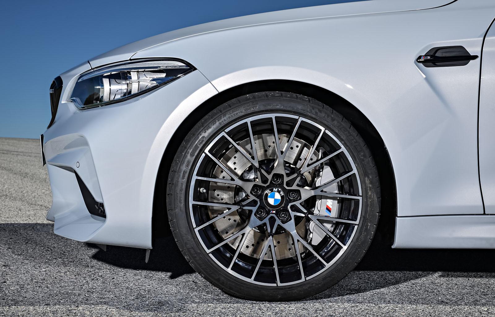 Foto de BMW M2 Competition (10/17)