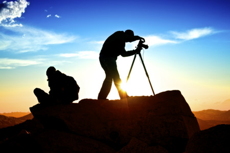 La competencia entre fotógrafos. Por qué vemos rivales donde deberíamos ver compañeros