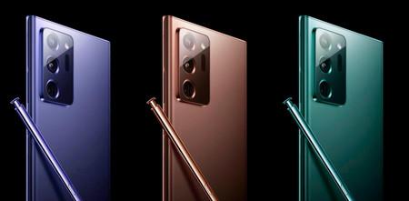 Los Samsung Galaxy Note 20 se presentarán el 5 de agosto, según Ice Universe