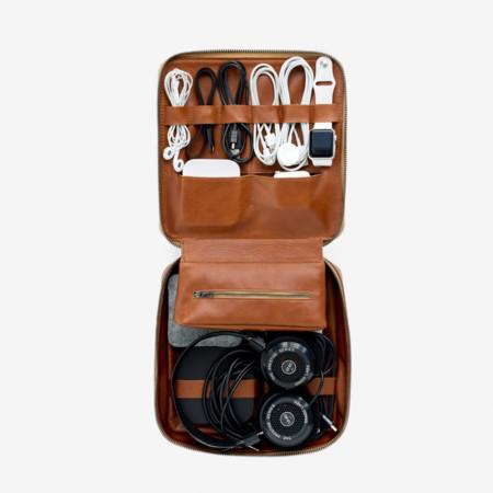 Tech Dopp Kit, el organizador perfecto de accesorios para gadgets