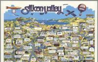Silicon Valley en 1991, la imagen de la semana