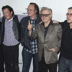 Tarantino y los protagonistas de 'Reservoir Dogs' se reúnen para celebrar el 25º aniversario de la película