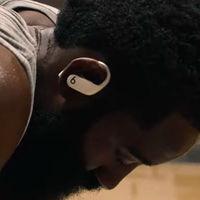 James Harden y otras estrellas de la NBA protagonizan el más reciente anuncio de Powerbeats