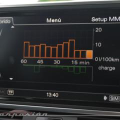 Foto 61 de 120 de la galería audi-a6-hybrid-prueba en Motorpasión