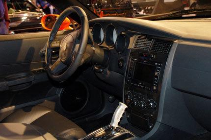 Chrysler Barracuda Concept