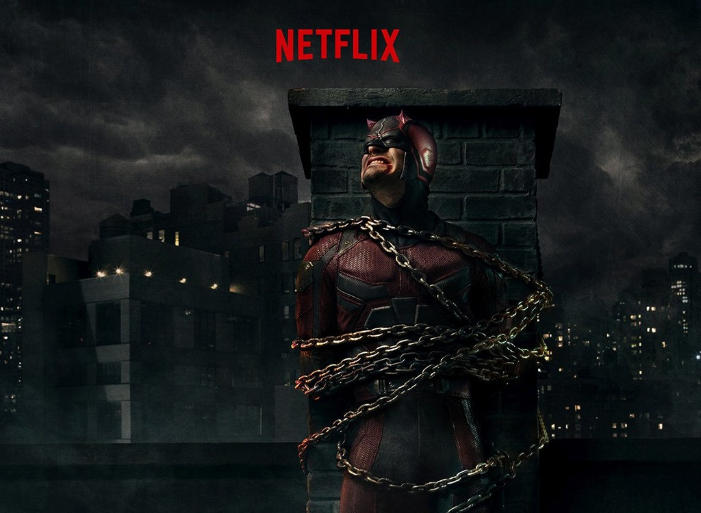 Disney is planning to recover the series of Marvel cancelled by Netflix
