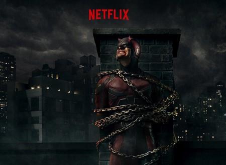 Disney se está planteando recuperar las series de Marvel canceladas por Netflix