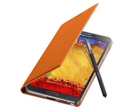 """El Galaxy Note 4 de Samsung podría llegar con una pantalla QHD de 5,7"""" y dos versiones: plano y curvo"""