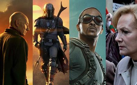 Las 29 series de estreno más esperadas de 2020