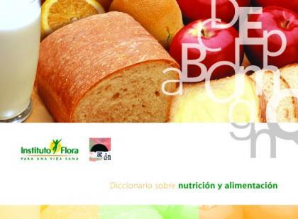 Un nuevo diccionario de nutrición y alimentación