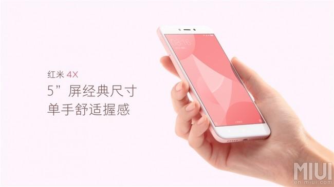 Xiaomi Redmi™ 4x