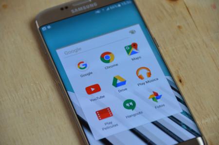 Pantalla Galaxy S7 Edge Review Xataka