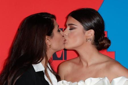 Las siete mejores parejas que nos dejó la alfombra roja de los MTV EMA 2019