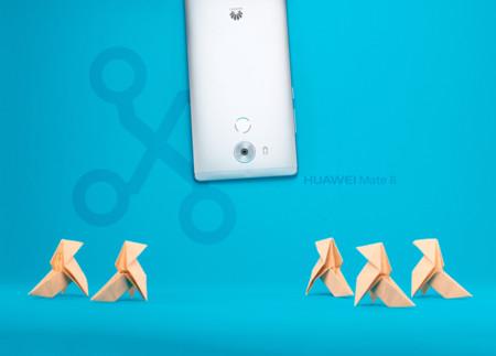 Huawei Mate 8, análisis: un teléfono notable con una batería interminable
