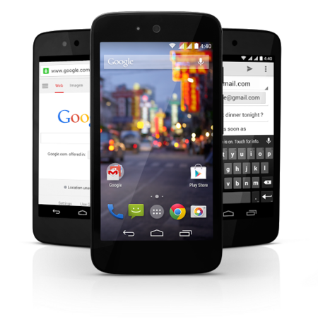 Android One se extiende a Bangladesh, Nepal y Sri Lanka