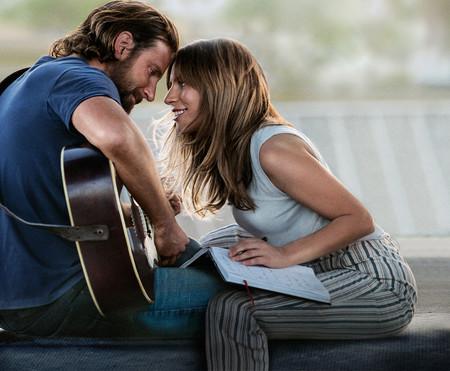 """Lady Gaga y Bradley Cooper interpretan la canción del año: así es la banda sonora completa de """"Ha nacido una estrella"""""""